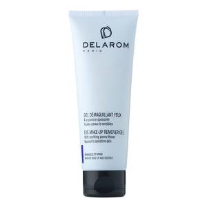 DELAROM GEL DEMAQUIL YEUX 75ML