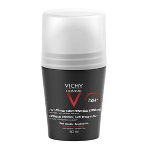 VICHY HOMME DEO ROLL-ON ANTITR